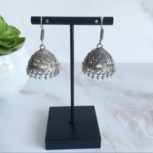 South Asian Traditional Earrings